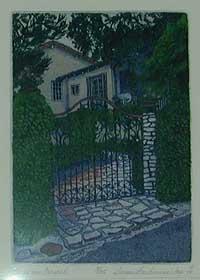 Home in Carmel