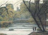 Central Park 1987