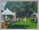 Hugh Mandelert, Harvest Festival at Owen Park