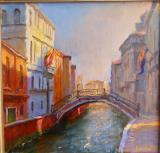 Gregg Kreutz, Venice